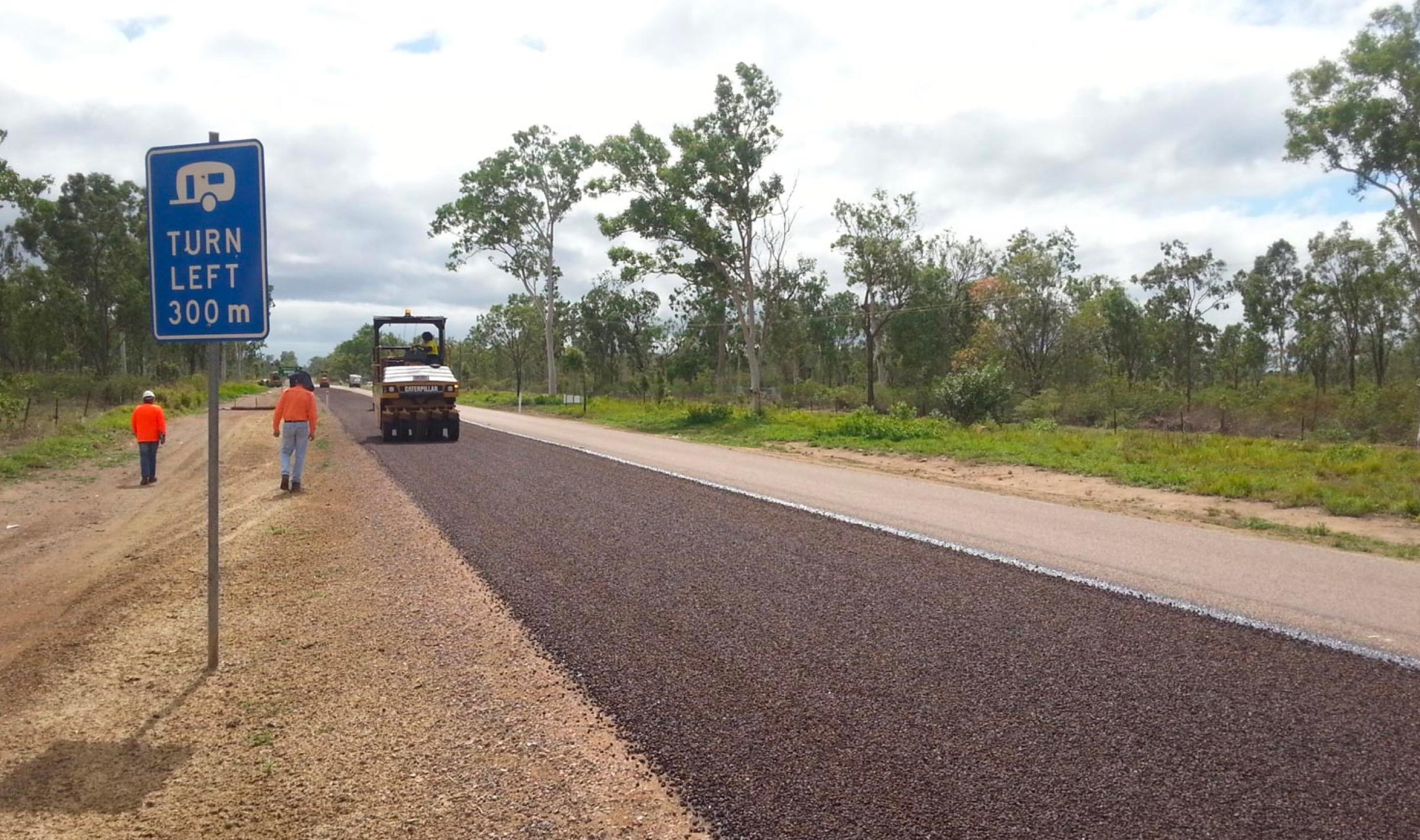 TNRP Hervey Range Road 83a