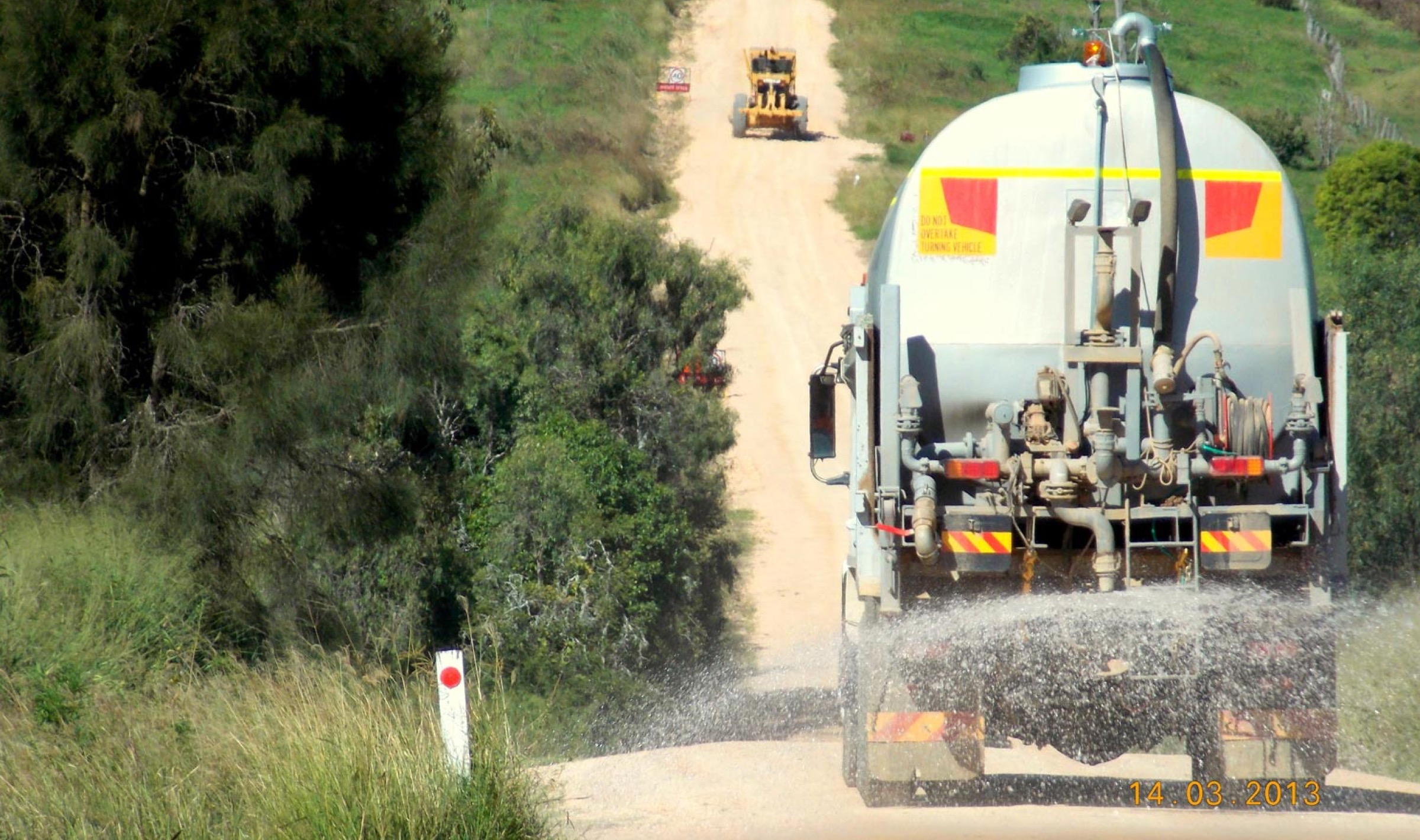 NDRRA Toowoomba Regional Council Flood Recovery Program