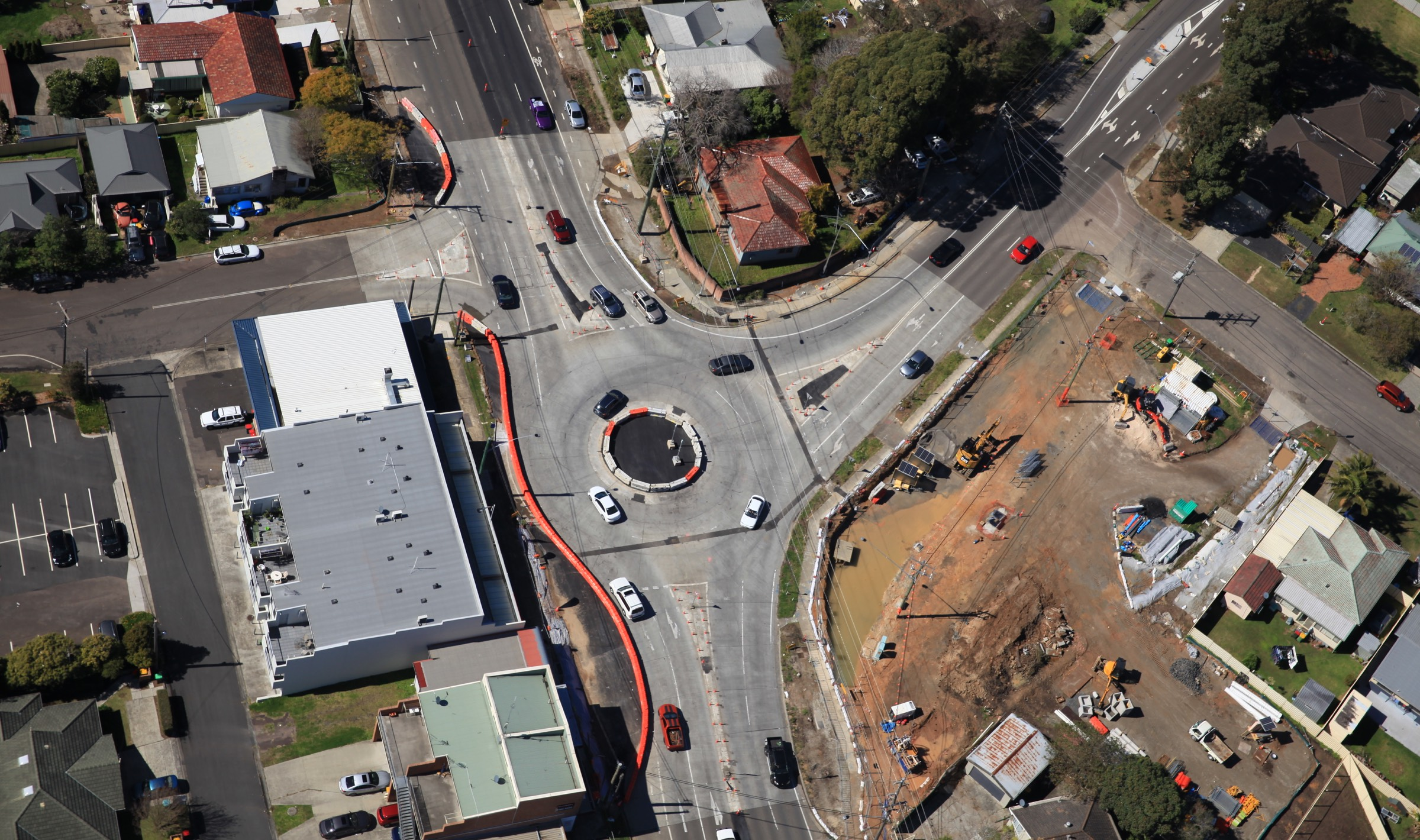 Wyong Road Upgrade