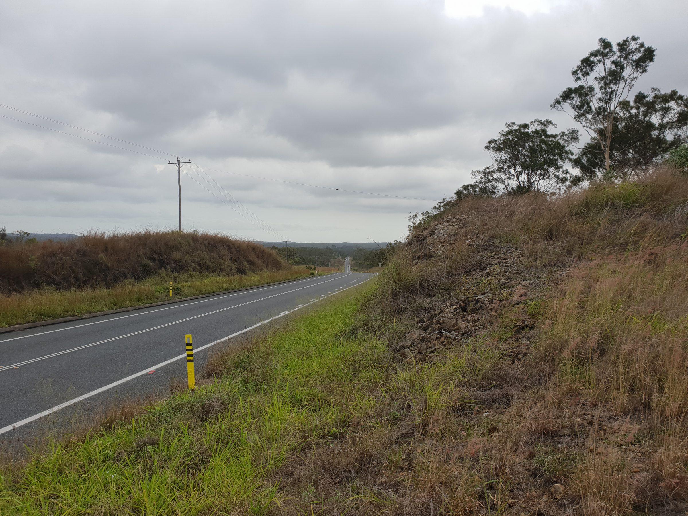 CMC Road